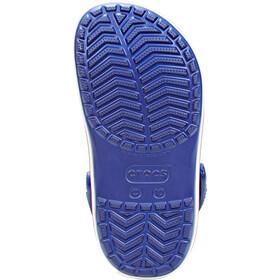 Crocs Crocband Clogs Kinder cerulean blue